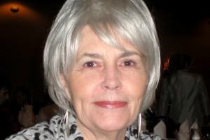 Joy Sterkel